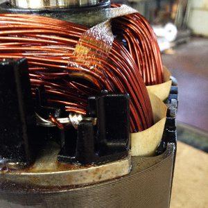 Riparazioni motori Vicenza e Riparazione di avvolgimenti elettrici da Pilotto Elettromeccanica