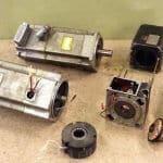 Pilotto Elettromeccanica lavorazione e riparazioni motori elettrici a Vicenza